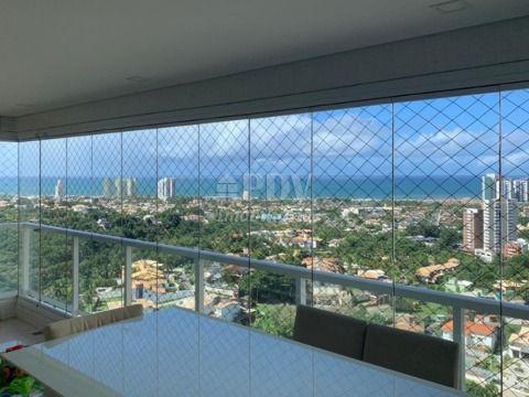 Apartamento em Patamares Greenville - Salvador