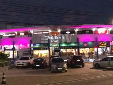 Loja em Alphaville I - Salvador