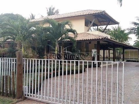 Casa em Condominio em Jardim Atlantico - Ilheus