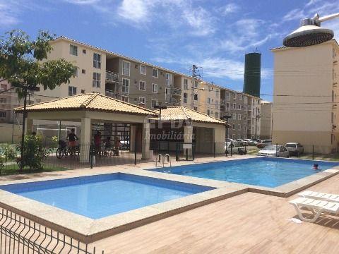 Apartamento em Jardim das Margaridas - Salvador