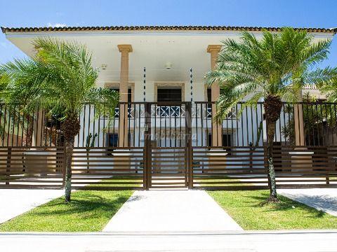 Casa em Condominio em Villas do Atlantico - Lauro de Freitas