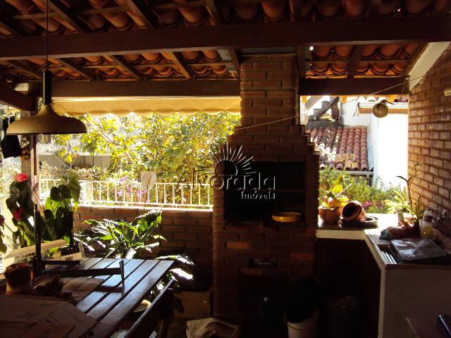 Casa em condomínio em Itatiba 12