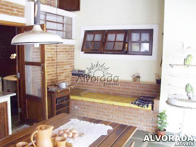 Casa em condomínio em Itatiba 32