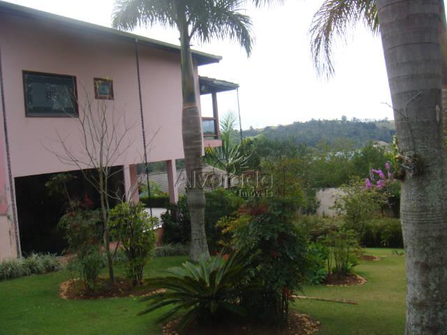 Casa em condomínio fechado Itatiba