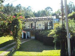 Casa em condomínio- Morungaba