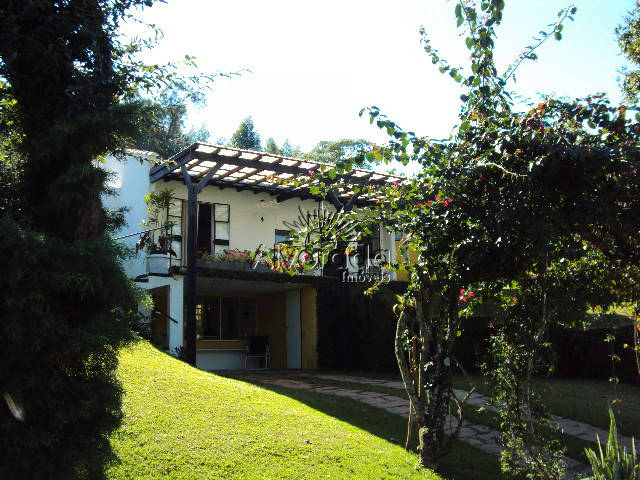 Casa em condomínio Morungaba