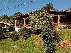 Chácara Condomínio A Montanha Morungaba