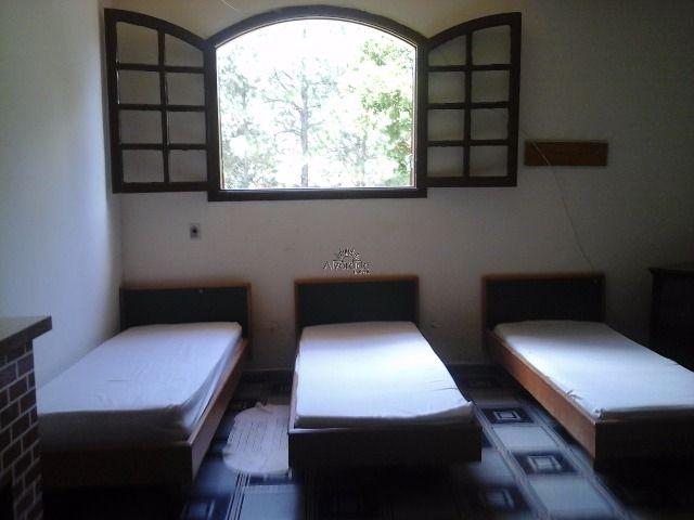 Casa em condomínio fechado em Itatiba