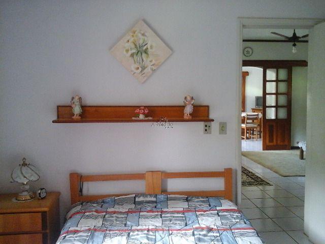 Suíte Casa em condomínio fechado em Itatiba