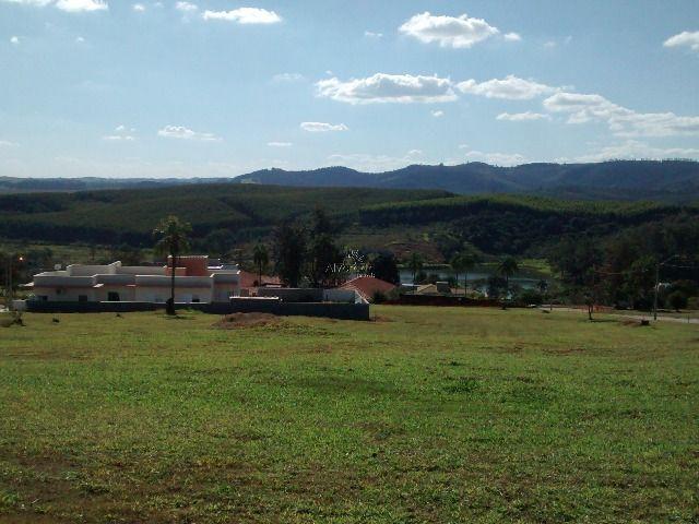 terreno condomínio fechado Itatiba