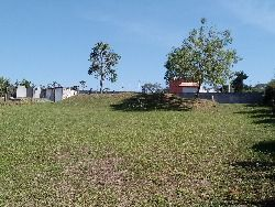 Terreno com vista panorâmica