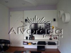 Apartamento  Cond. Beija Flor - Itatiba