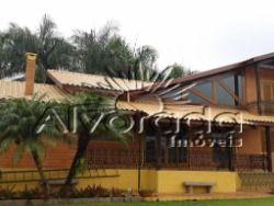Casa alto padrão condomínio fechado- Jundiaí