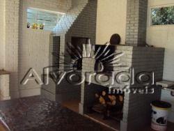 Casa em condomínio terreno de 5.000m²  em Itatiba-SP