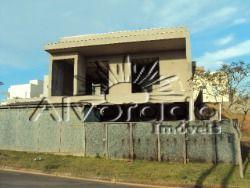 Casa em condomínio alto padrão em fase de acabamento Itatiba-SP