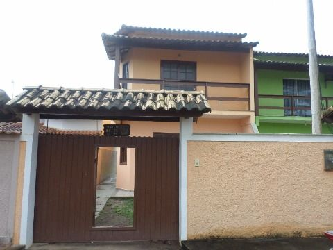 Ótima casa em Itaipuaçu
