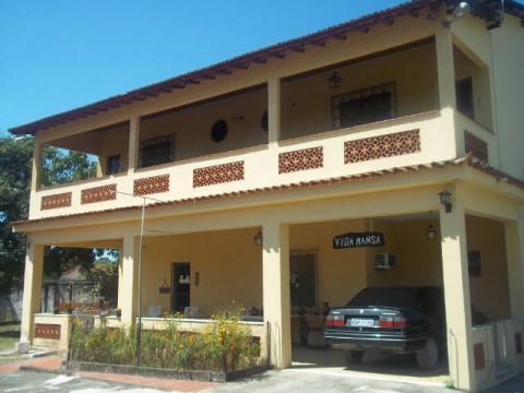 Casa em São José do Imbassaí