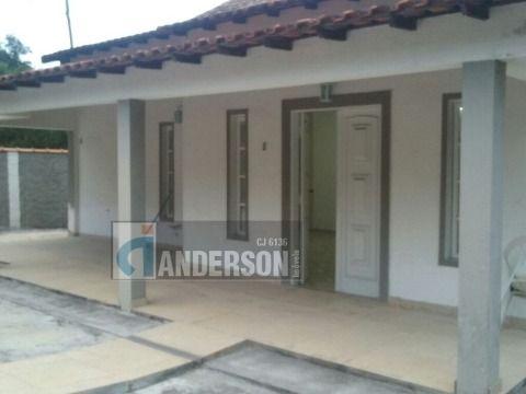 Casa 3qtos (1 suíte) no Recanto de Itaipuaçu