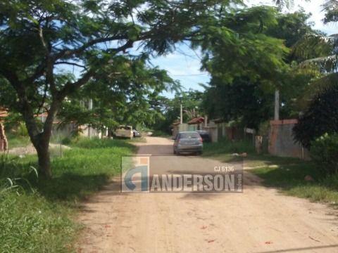 Terreno em Itaipuaçu 480m²
