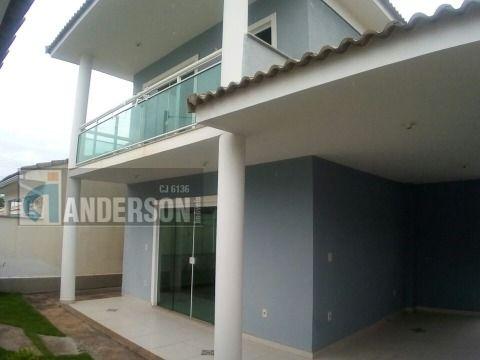 Casa duplex em Itaipuaçu com 3qtos (2 suítes) e churrasqueira