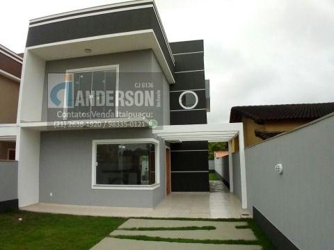Excelente Duplex de 3 Qts c/ 3 Suítes, Churrasqueira e Próximo a Praia.