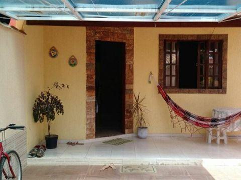 Ótima casa em Itaipuaçu de 2 quartos  1 suíte com piscina e churrasqueira