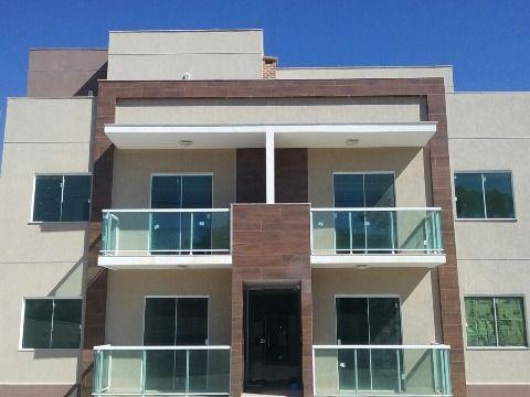 Apartamentos de Luxo em área nobre de Itaipuaçu
