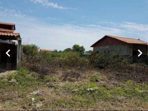 Ótimo terreno Itaipuaçu com 512m2 prox. ao asfalto