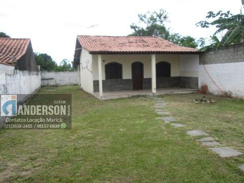 Casa em Parque Nanci - Maricá