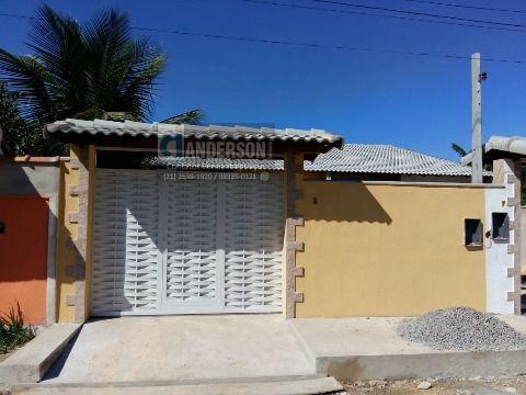 Oportunidade! Casa com 2 qts, Suíte, próximo ao Centro do Barroco.