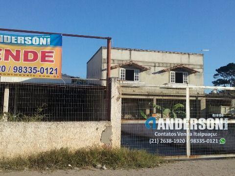 Excelente Área comercial l em Itaipuaçu, com  1.440m²