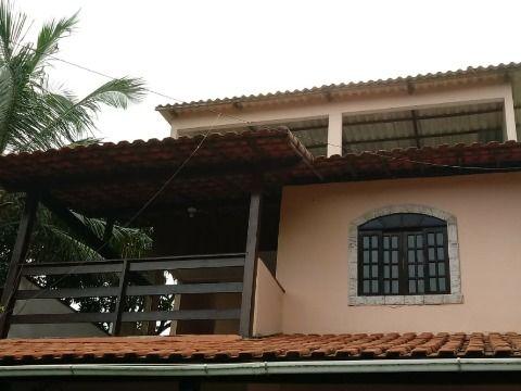 Casa em Chácaras de Inoã