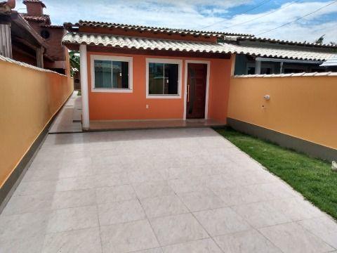 Casa 3 Qtos c/ churrasqueira próximo a praia Itaipuaçu
