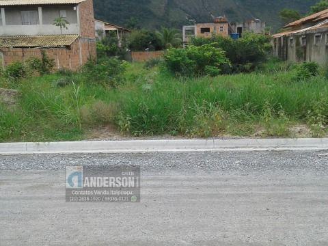 Ótimo terreno 480m² multifamiliar em Itaipuaçu