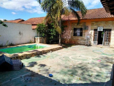 Casa 3 Qtos sendo 1 suíte em Condomínio Campo e Mar I  Itaipuaçu