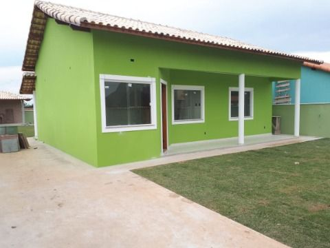 Casa 2 Qtos 1 suíte terreno 480m² Jd.Atlântico Itaipuaçu