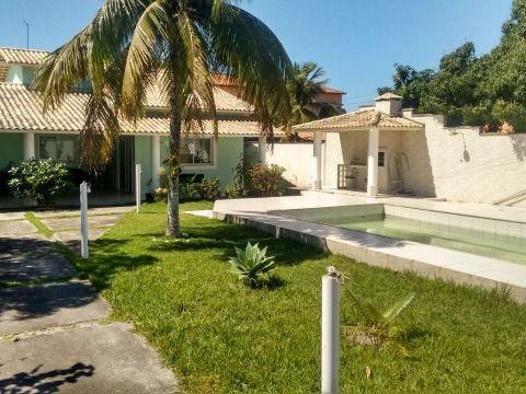 Excelente casa em Itaipuaçu pertinho da praia! terreno de 600m2