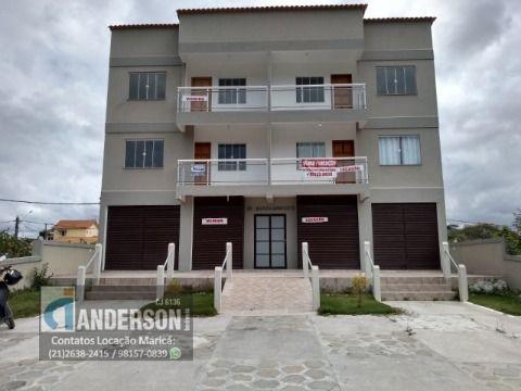 Apartamento em Ubatiba - Maricá