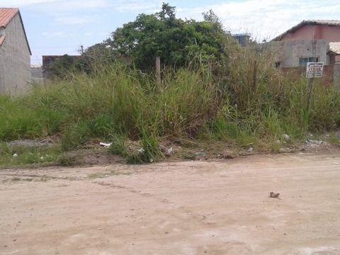 Ótimo terreno, perto da praia, ônibus,  Multifamiliar  Itaipuaçu