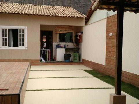 Excelente casa em Itaipuaçu com Piscina e churrasqueira