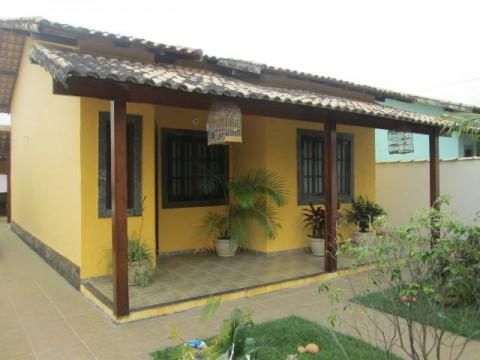 Casa no Mumbuca