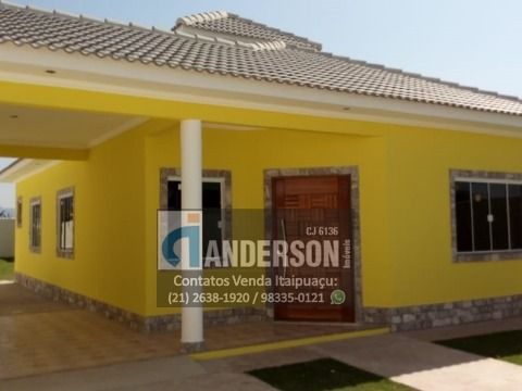 Magnifica Casa c/ 3 qts, Sendo 1 Suíte, 2 Salas, Área Gourmet, prox. ao Terminal JD Atlântico