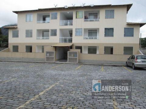 Apartamento em Inoã - Maricá