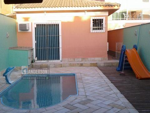 Excelente casa 3Qtos sendo 1 suíte c/piscina, churrasqueira no S.B.Lagoa Itaipuaçu