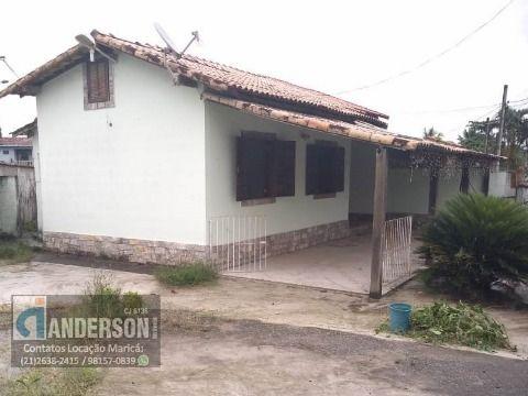 Casa em Mumbuca - Maricá
