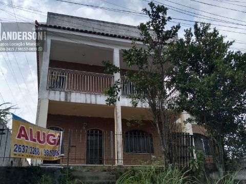 Casa em São José do Imbassaí - Maricá