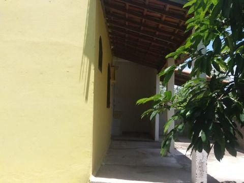 Casa de 01 quarto na Reserva Verde -Itaipuaçu