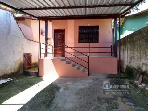 Casa em Flamengo - Maricá