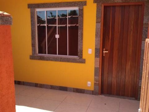 Casa Duplex em Araçatiba - Maricá