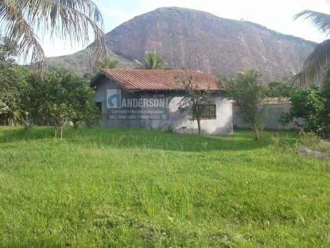 Ótimo terreno em Itaocaia Valley com 1554m²  Itaipuaçu